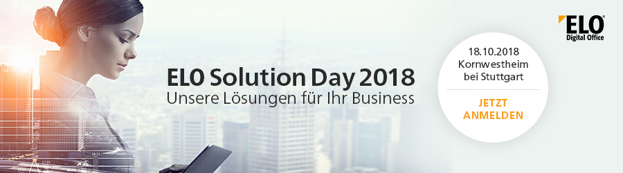 Website Blog ELO Solution Day 2018